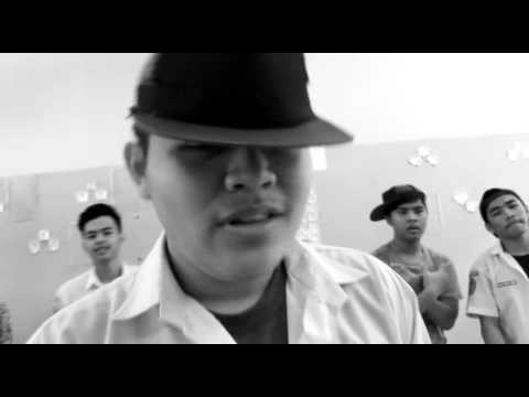 Ganteng Ganteng Swag ( Cover & Parody)