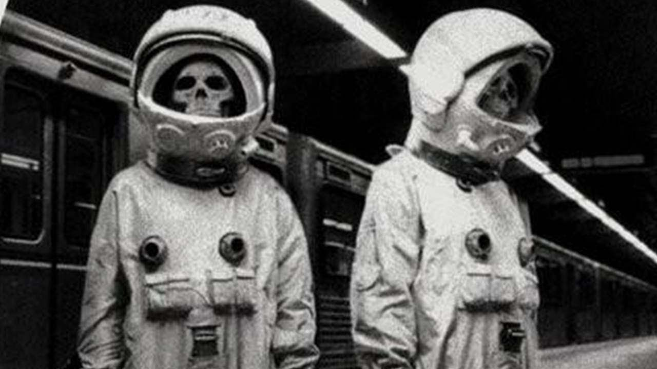 Real Astronaut Stories That Will Freak You Out - Part 2