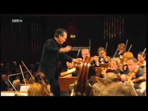 Richard Strauss Don Juan (excerpt), Deutsche Radio Philharmonie, Wilson Hermanto