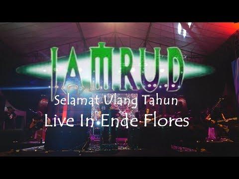Jamrud - Selamat Ulang Tahun - Live In Ende Flores