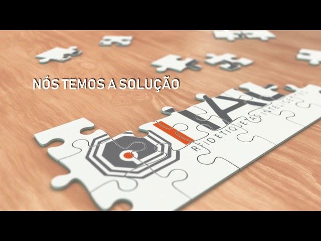 iTAG - SOLUÇÃO