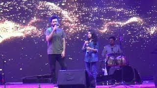 Duet | Atif Aslam | Nehaal Naseem | 14 August Concert