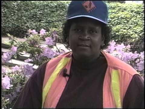 Seattle Water Department: Women in Water, 1994