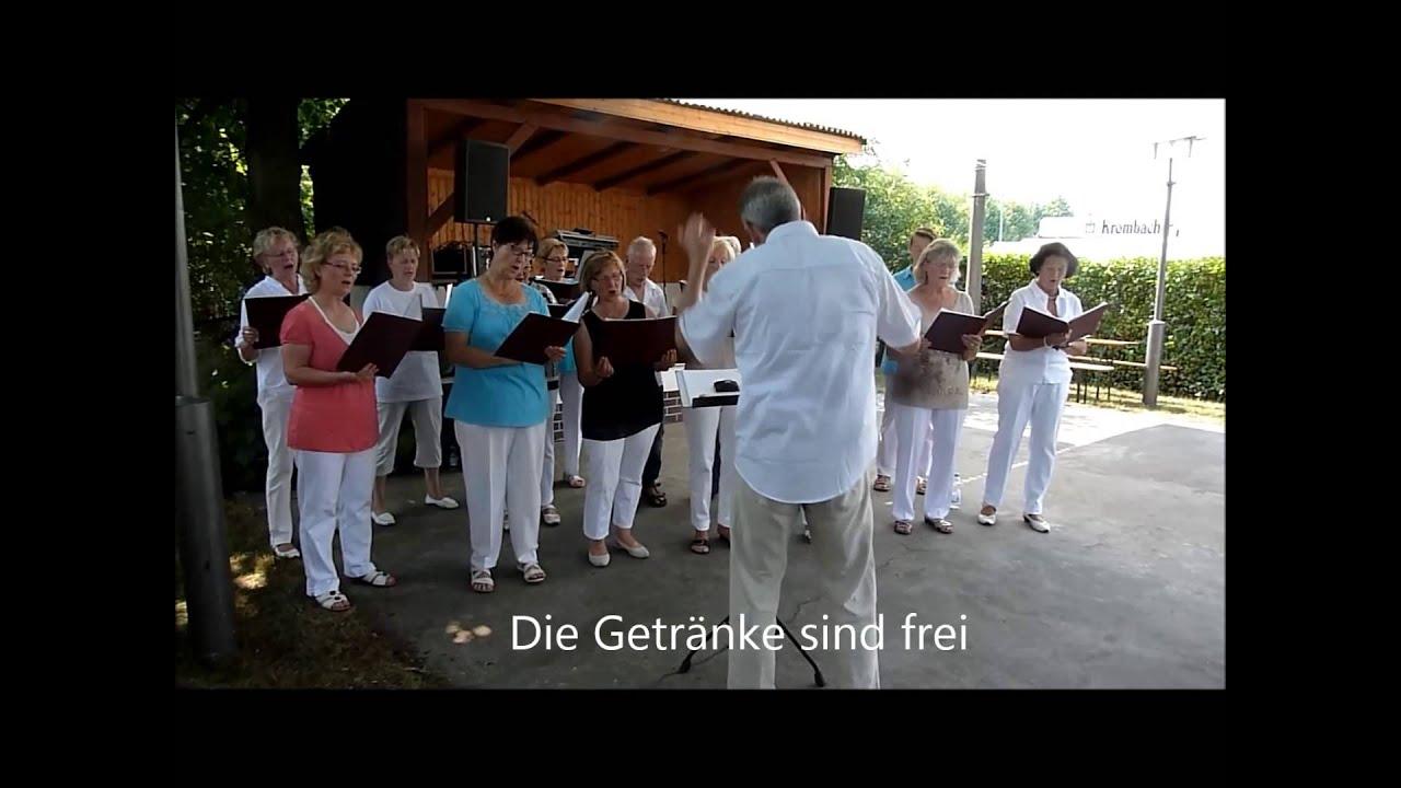 Teichland Chor - YouTube