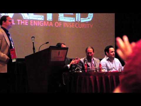 Hacker Halted Miami 2012