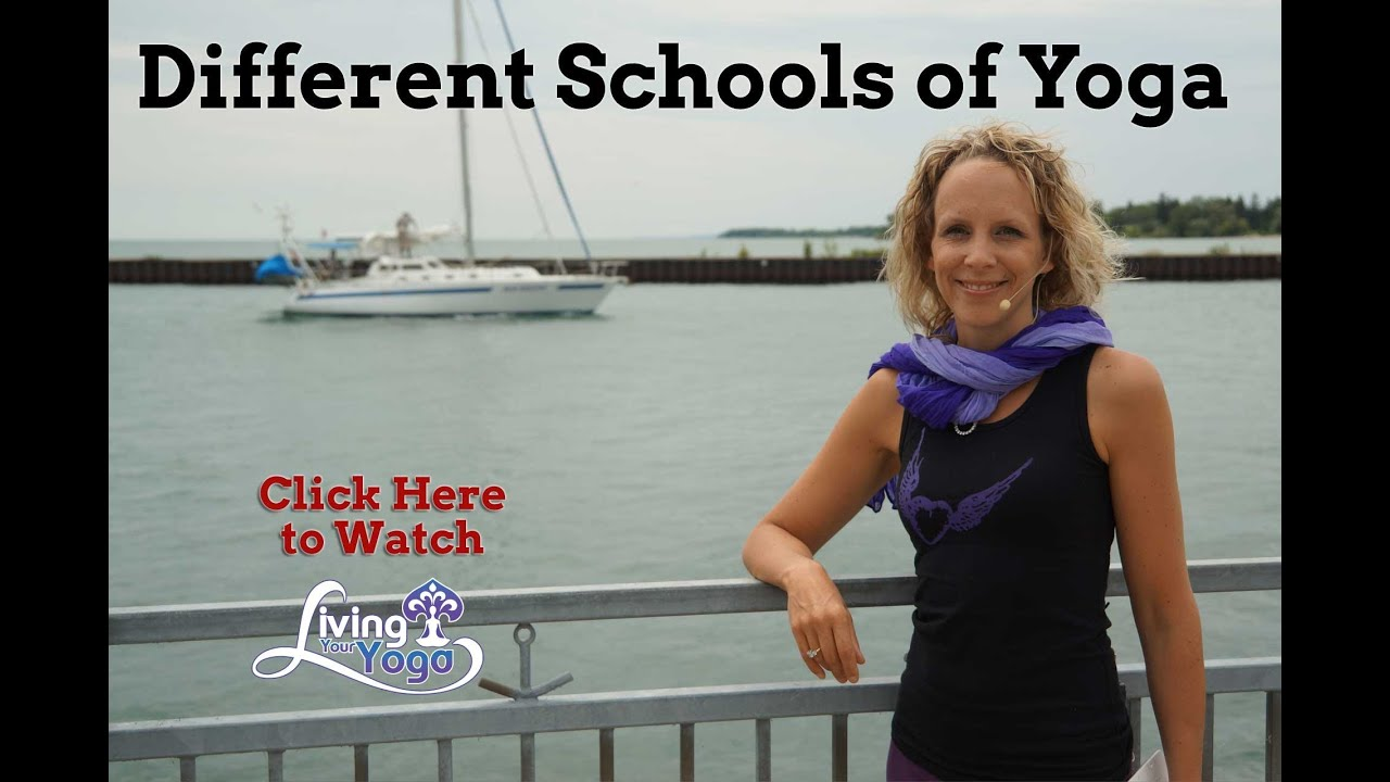 Different Schools Of Yoga For You Youtube