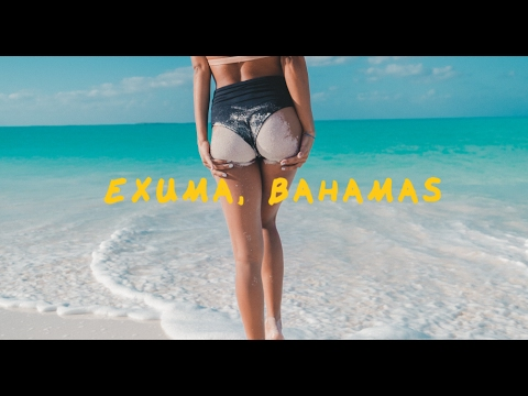 Exuma, The Bahamas - Travel Vlog #1