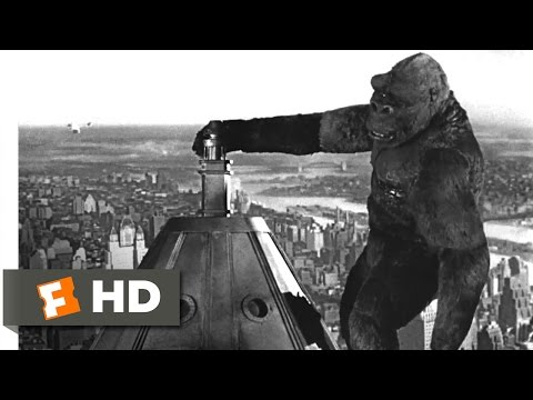 king-kong-(1933)---beauty-killed-the-beast-scene-(10/10)-|-movieclips