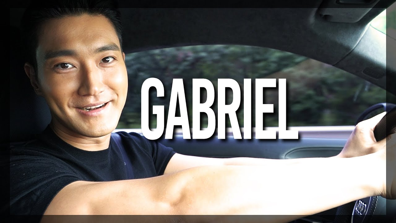 Download EP6. GABRIEL