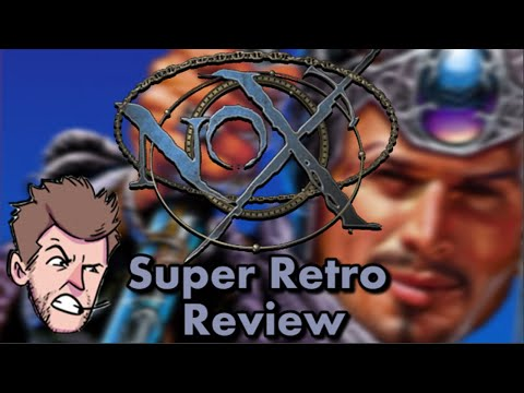 Super Retro Review #9 - Nox