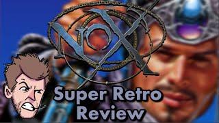 Super Retro Review #9 - Nox
