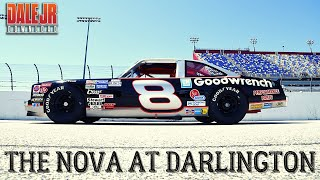 Dale Earnhardt's Nova Returns to Darlington