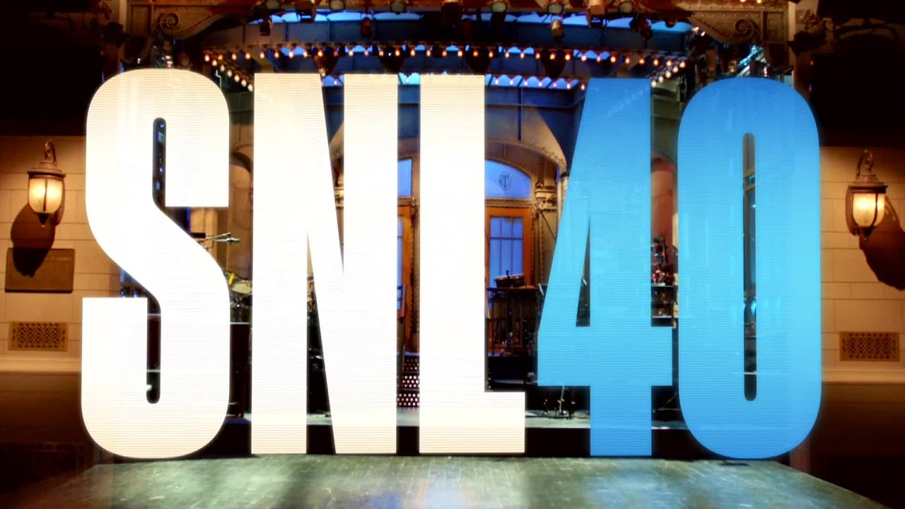 SNL 40th Anniversary Special (3 of 3)