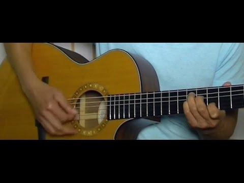 Hava Nagila Folk Song Totally Guitars Lesson Preview Youtube
