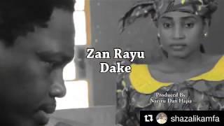 ZAN RAYU DAKE LATEST HAUSA FILM TEASER 2018