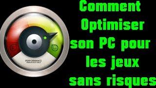 [TUTO] Comment Optimiser son PC pour les Jeux sans risques [HD] - Carlus77