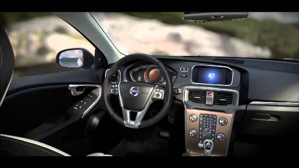V40CC Walkaround - YouTube