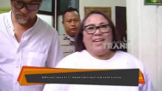 Gambar cover Ulang Tahun, Nunung Bagi-Bagi Makanan di Jalan   SELEBRITA PAGI (07/04/20)