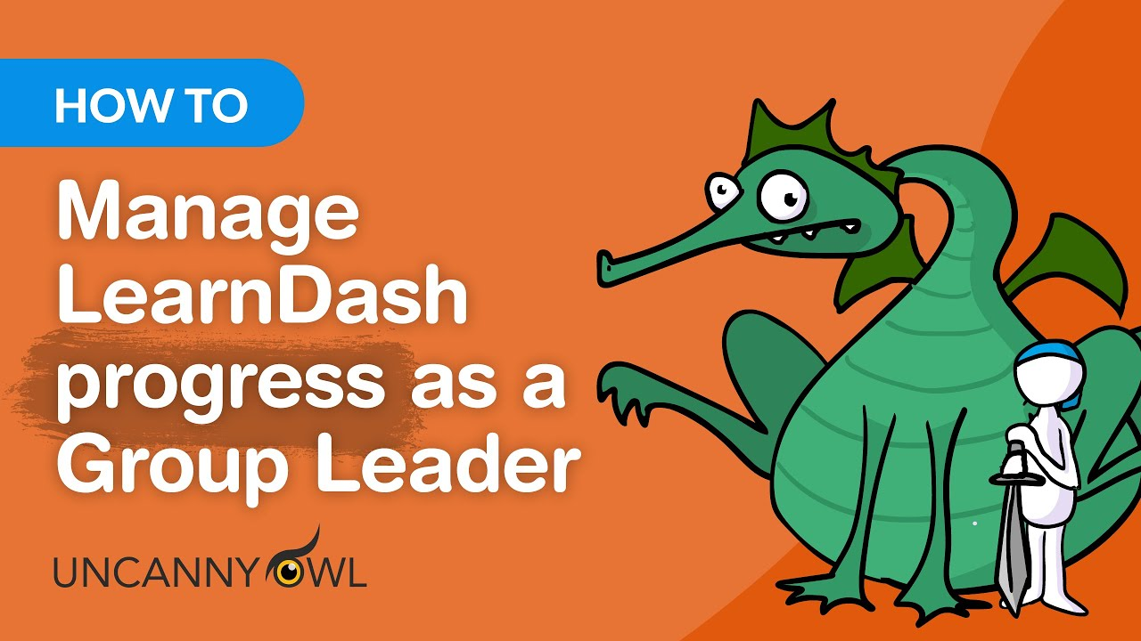 Manage LearnDash Course Progress in the Front End