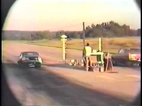 Youngstown Ohio and Quaker City Drag Racing 1980
