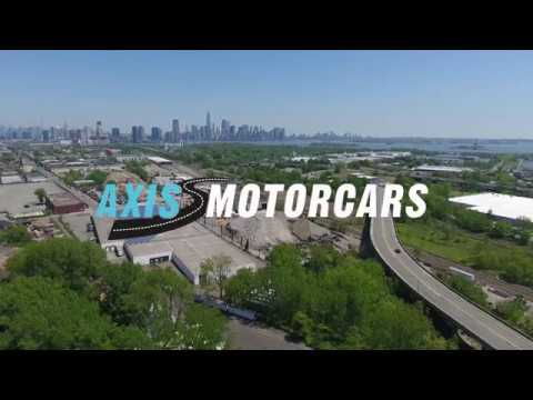 Axis Motor Cars & Axis Auto Group Jersey City, New Jersey