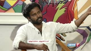 Varaverpparai: Actor  Attakathi Dinesh about his foray into movies