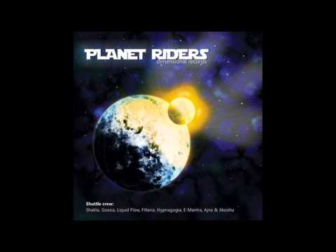 Planet Riders [FULL ALBUM]