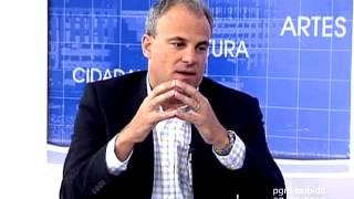 Fala Sério: Alberto Carlos Almeida (27/02/2012)