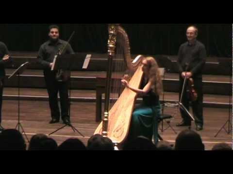 Maria Tsaytler Goudimov: Summertime by Gershwin