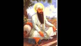 Sundar Gutka Bani   017 RAMKALI KI VAAR SATTA & BALWAND ANG 966 968   Bhai Jarnail Singh Ji