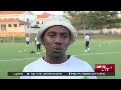 Comoros Islands' rise in global football rooted in self-belief