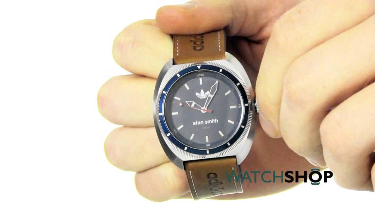 Adidas Men's Stan Smith Watch (ADH3006