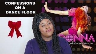 Download lagu Madonna Confessions On A Dance Floor Album REACTION MP3