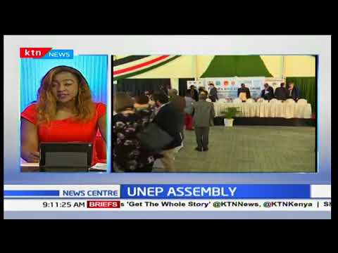 UNEP to hold the environmental summit in Nairobi