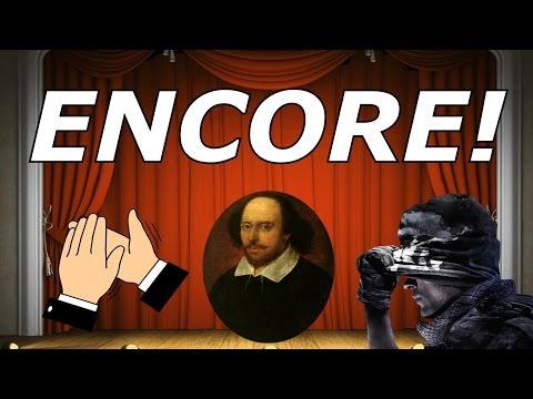 Call of Chivalry: Shakespearean encore!