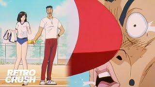How to troll a gross gym teacher | Great Teacher Onizuka (1999)