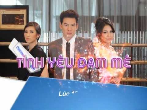 Trailer FILM Tình Yêu Đam Mê phát sóng trên Kênh SNTV- SCTV6