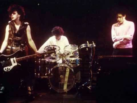 The Cure - The Cure Are Dead, June 11, 1982