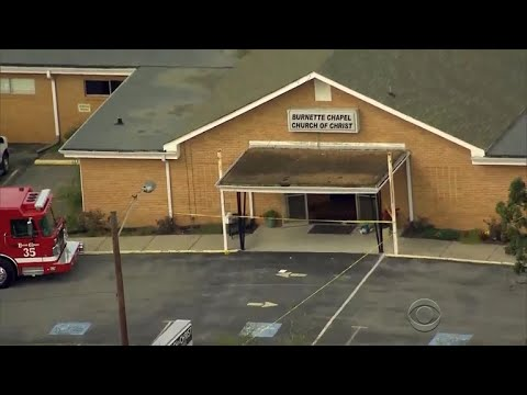 Possible motive for church shooting in Nashville