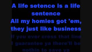Akon ft Rick ross - Cross that line (Lyrics)