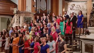 Somewhere Only We Know by Keane | Pitchcraft - The Edinburgh Choir