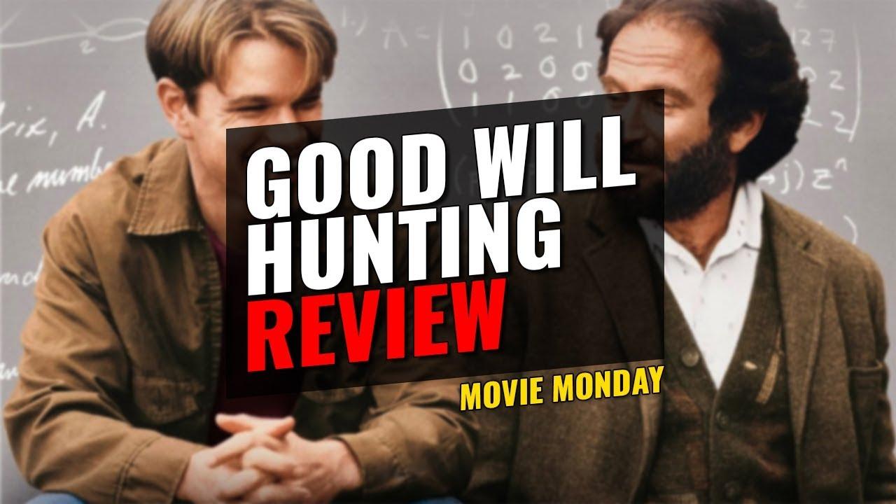 good will hunting movie summary