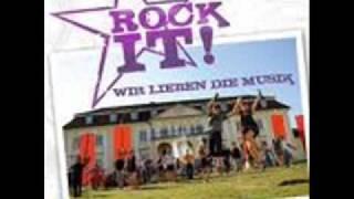 Nur Du und Ich - Rock it