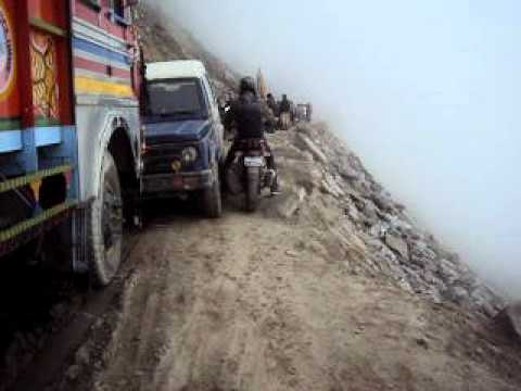 Image result for leh manali highway pic