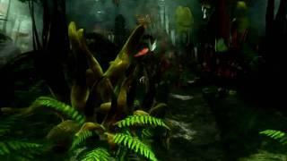 Atlantis Evolution Speed Run Part 2/10