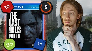 Reviewing The Reviews Of THE LAST OF US PART II