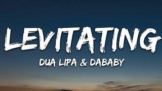 Download Dua Lipa - Levitating (Lyrics) ft. DaBaby