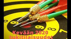 Luomutukitilaisuus 21.4.2020