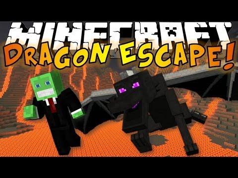 Minecraft: Dragoncraft...