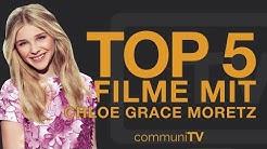 TOP 5: Chloë Grace Moretz Filme